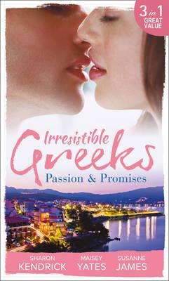 Irresistible Greeks: Passion and Promises (BOK)