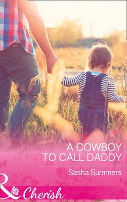 Cowboy To Call Daddy (BOK)