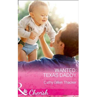 Wanted: Texas Daddy (BOK)