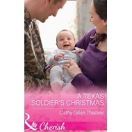 Texas Soldier's Christmas (BOK)