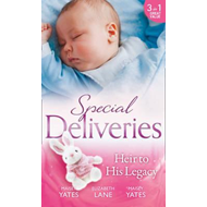 Special Deliveries: Heir To His Legacy (BOK)
