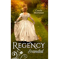 Regency Scandal (BOK)