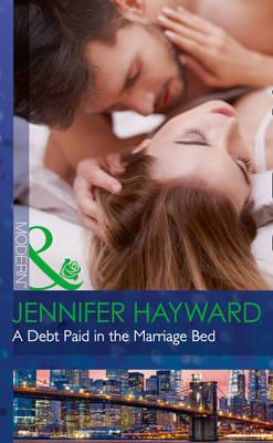 Debt Paid In The Marriage Bed (BOK)
