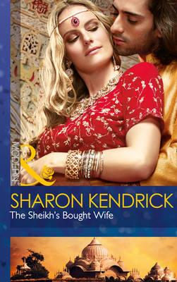 Sheikh's Bought Wife (BOK)