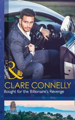 Bought For The Billionaire's Revenge (BOK)