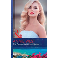 Greek's Forbidden Princess (BOK)