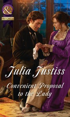 Convenient Proposal to the Lady (BOK)