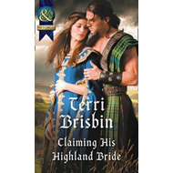 Claiming His Highland Bride (BOK)
