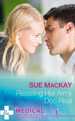 Resisting Her Army Doc Rival (BOK)