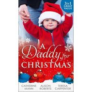 Daddy for Christmas (BOK)