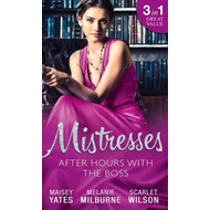 Mistresses: After Hours with the Boss (BOK)
