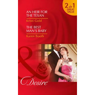 Heir for the Texan (BOK)