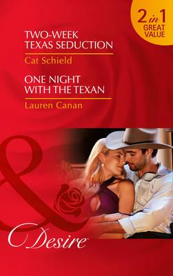 Two-Week Texas Seduction (BOK)