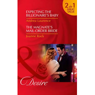 Expecting The Billionaire's Baby (BOK)