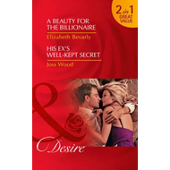 Beauty For The Billionaire (BOK)