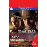 Point Blank Seal (BOK)