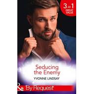 Seducing The Enemy (BOK)