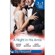 Night In His Arms (BOK)