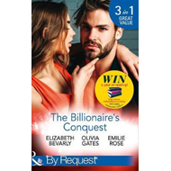 Billionaire's Conquest (BOK)