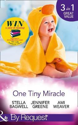 One Tiny Miracle (BOK)