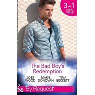 Bad Boy's Redemption (BOK)