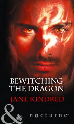 Bewitching The Dragon (BOK)