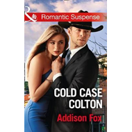 Cold Case Colton (BOK)