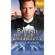 British Bachelors: Perfect and Available (BOK)