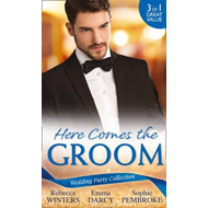 Wedding Party Collection: Here Comes The Groom (BOK)