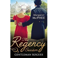 Regency Season: Gentleman Rogues (BOK)