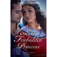 Knight's Forbidden Princess (BOK)