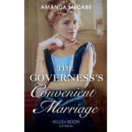 Produktbilde for Governess's Convenient Marriage (BOK)