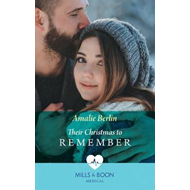 Their Christmas To Remember (BOK)