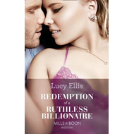 Redemption Of A Ruthless Billionaire (BOK)