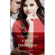 Deal For Her Innocence (BOK)
