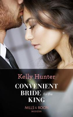 Convenient Bride For The King (BOK)