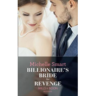 Billionaire's Bride For Revenge (BOK)