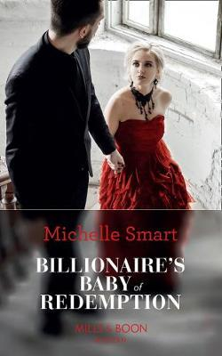 Billionaire's Baby Of Redemption (BOK)