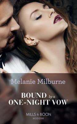 Bound By A One-Night Vow (BOK)