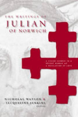 Writings of Julian of Norwich (BOK)