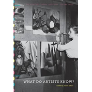 What Do Artists Know? (BOK)