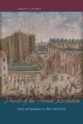 Priests of the French Revolution (BOK)