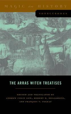 Arras Witch Treatises (BOK)