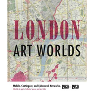 London Art Worlds (BOK)