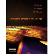 Developing Strategies for Change (BOK)