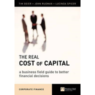 Real Cost of Capital (BOK)