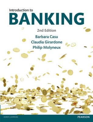 Introduction to Banking 2nd edn (BOK)