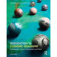Introduction to Economic Geography (BOK)