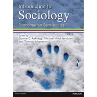 Introduction to Sociology Scandinavian Sensibilities (BOK)