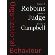 Organizational Behaviour Plus Companion Website Access Card (BOK)
